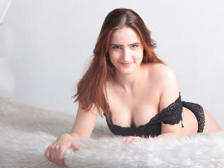 Voir le liveshow de  SlinkiAngel de Xlovecam - 19 ans - As a sub i enjoy role-play, masturbation,orgasm control, big dildos, being tied and gagged, AB ...