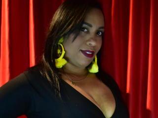 RebecaJhonson Cam
