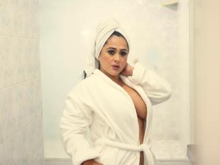 SamanthaPratss sexy cam girl