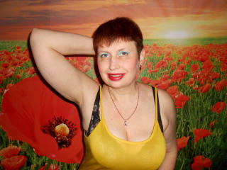 Voir le liveshow de  AirMagdalene de Xlovecam - 41 ans - Pretty different clothes