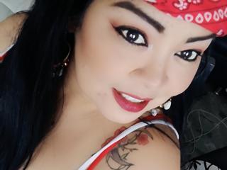 Voir le liveshow de  SexyLunna de Xlovecam - 44 ans - Je suis fou de feu